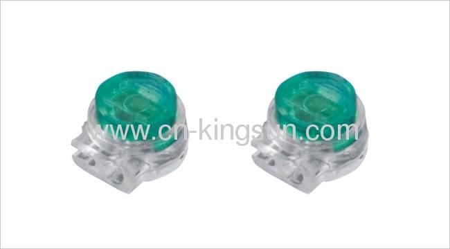 Lock Joint Connectors