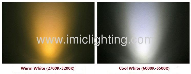 30W COB LED Spotlight Flood Light High Power Wall Wash Garden Outdoor Waterproof Floodlight Cool White