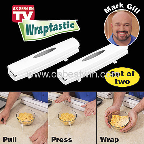 WRAPTASTIC AS SEEN ON TV