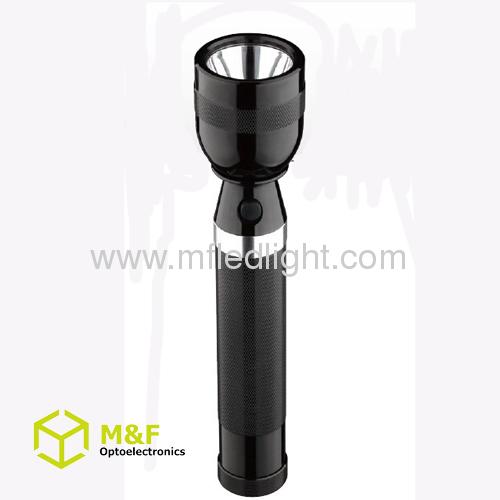 aluminum high power 5Watt CREE XPE R2 tactical police flashlight