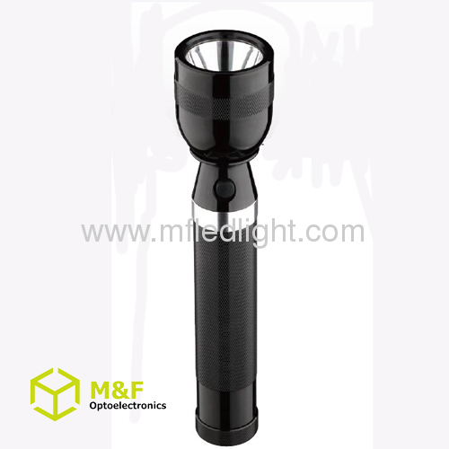 high power 5Watt CREE XPE R2 LED aluminum tactical flashlight