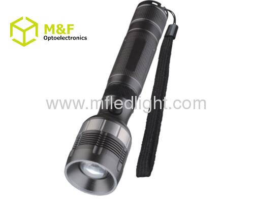 powerful emergency 18650 Li-battery USA Q5 police flashlights torches
