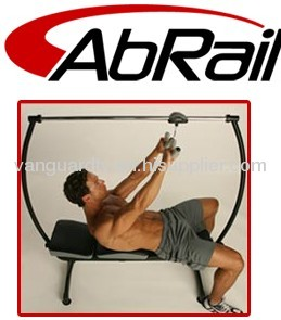 Ab Rail, Ab Exerciser, Ab Coaster