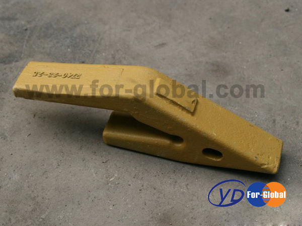 H&L heavy equipment spare part bucket adapter 2740-23
