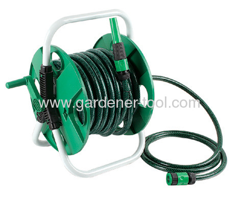 Portable Garden Hose Reel For 45M 1/2PVC Garden Hose