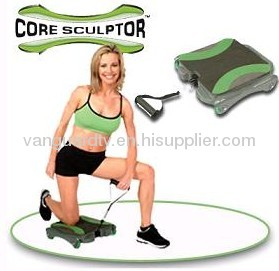 Core Sculptor, Body Building Equipment, Fitness Equipment