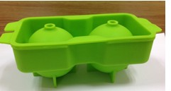 Original manufacture for silicone ball ice tray of silicone ice cube mould