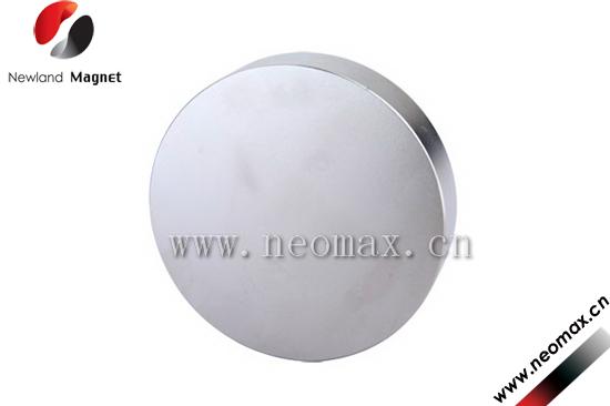 Disc Permanent NdFeB magnet
