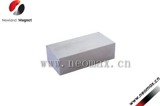 Wholesales block NdFeB magnet