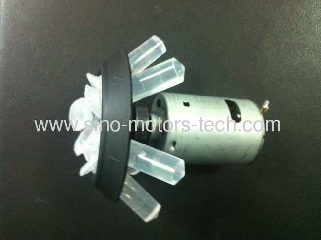 6V/12V Brushless DC motors/ sloar fan motor
