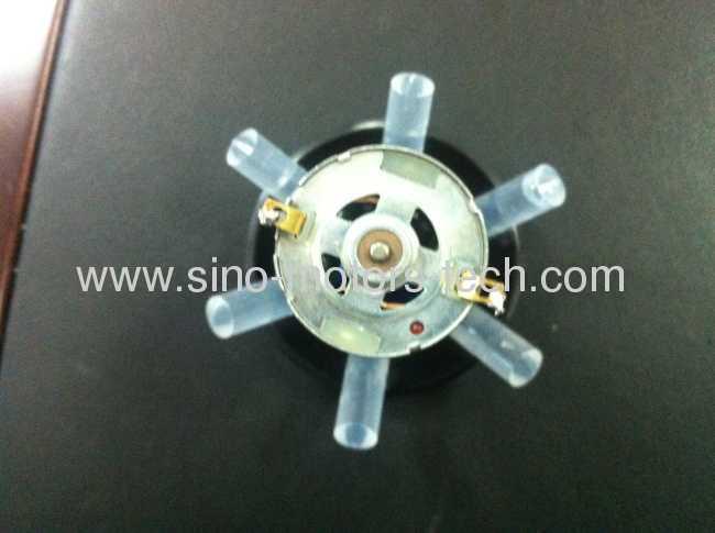 6V/12V Brushless DC motors/ sloar fan motor