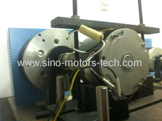 1075rpm Condenser Fan Motor