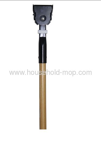 Dust Mop Clip With Handles AD047