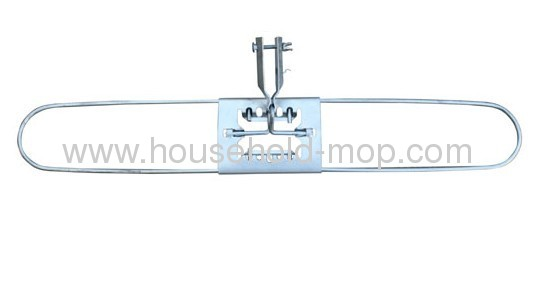 Flat Mop Metal Frame With Zinc Plated