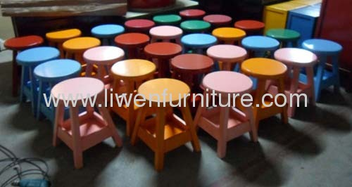 chinese wooden furniture stool