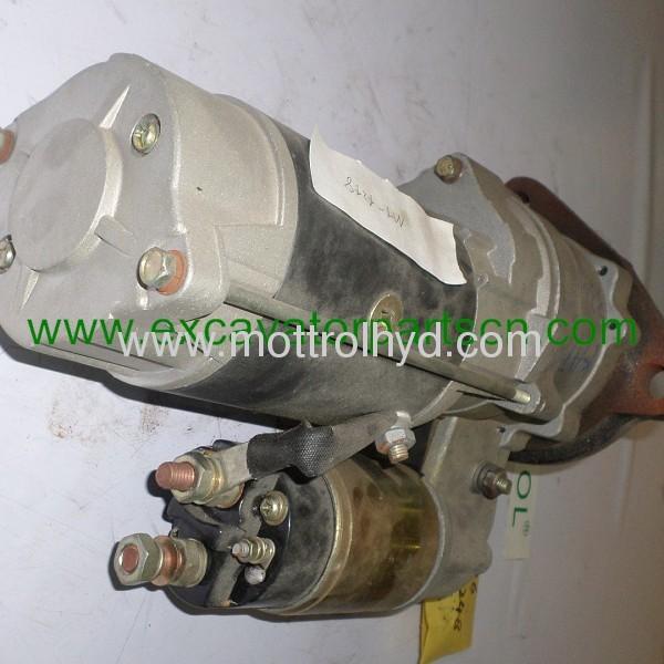 E3306 starter motorpressure switch