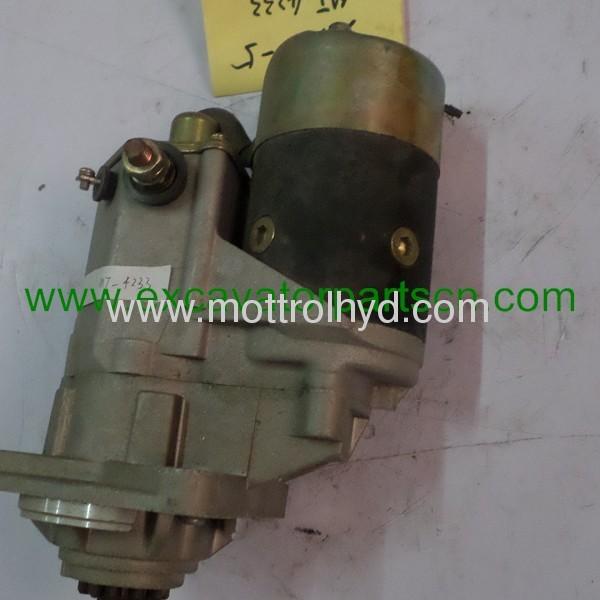 EX200-6 starter motorpressure switch