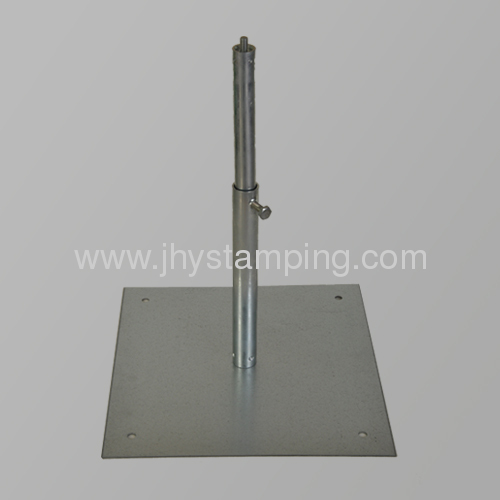 Ventilation MetalRoofing Bracket
