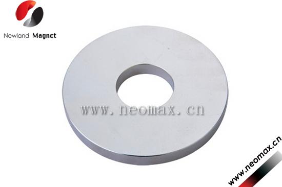 Circles permanent neodymium magnets