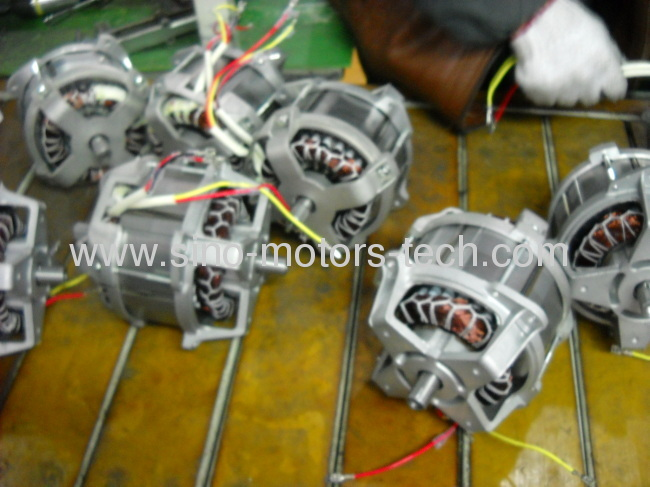 Lawn Mower motor AC Single-phase Mixer Induction Lawn Mower Electric Motor