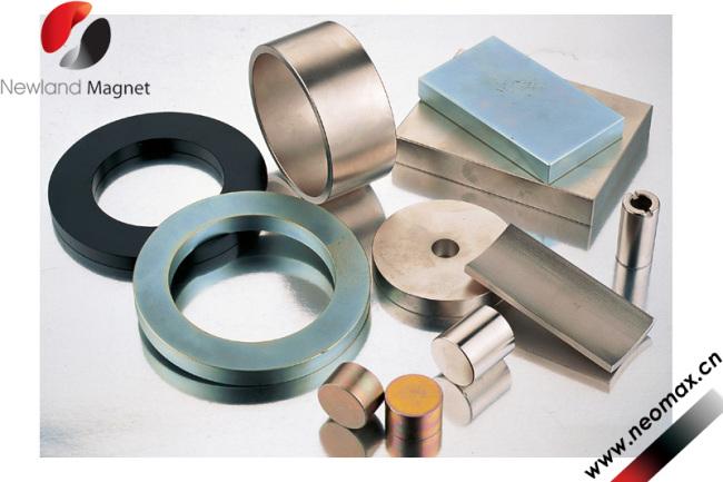 neodymium rare earth magnet