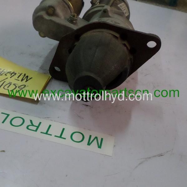 6SD1 6SA1 1-81100-246-1starter motor