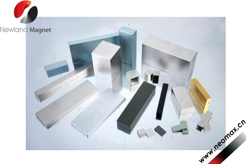 Super strong neodymium magnets