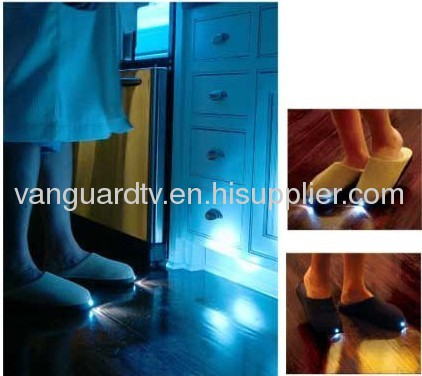 Foam Led Slipper,Led Slipper,Memory Foam Led Slipper