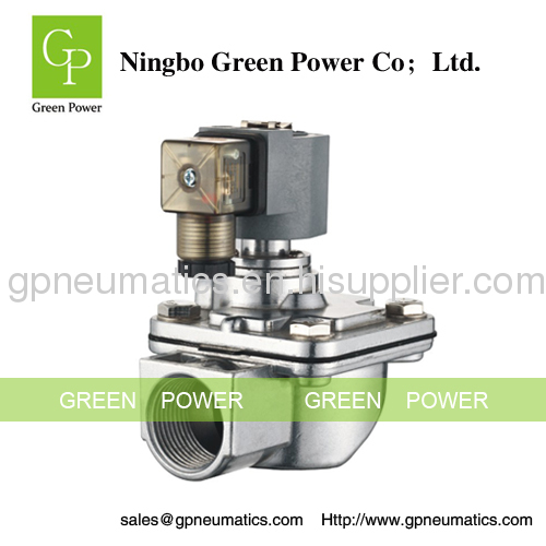 1goyen Right angle Pulse valve
