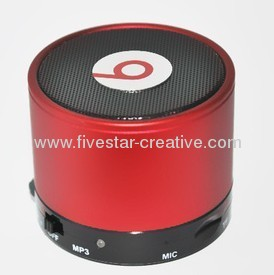 Strong Bass Beats by Dr Dre Wireless Bluetooth Speakers from