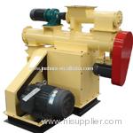 high efficent wood sawdust pelleting machine