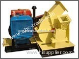 high efficient disc wood chipping machine