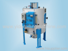 fog dampener atomizing machine wheat and water mixer sistemi di bagnatura damping systems