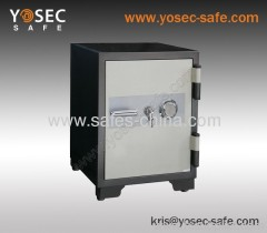 Fire & Burglary resistant safe