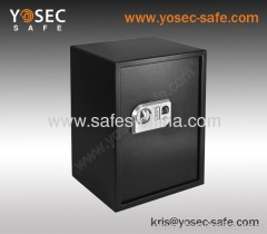 Electronic Fingerprint office home safe/ Large office safe with fingerprint locks