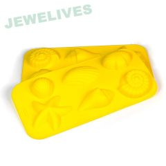 Silicone Ice mold for Kid