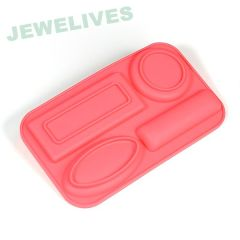 100% Food grade Silicone kids molds for making Jelly &Ice& candy