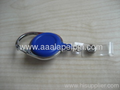 promotion Re-tractable badge holder