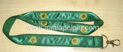 high quality customized lanyards