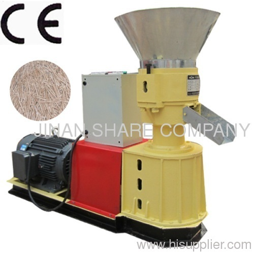 pellet making machine in real state
