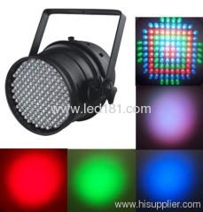 rgb led par disco light