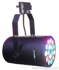 high power led track light