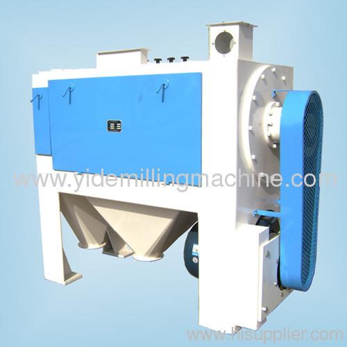 Horizontal Corn De-embryo Machine especially used for degermination and fragmenta