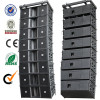 event production concert professional line array speaker