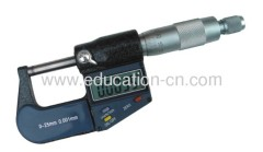 Digital Micrometer DMM 25