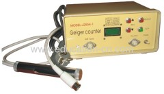 Geiger Counter GGC 02