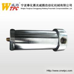 FRL pneumatic component FRL Air lubricator QSLH 15 25