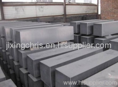high-quality graphite block from China factory