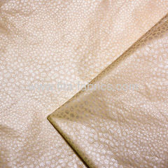 100% nylon dyed or printed fabric