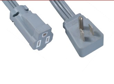 USA air conditioner extension cord